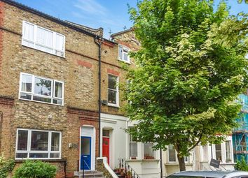 Thumbnail 1 bedroom flat for sale in Northwood Road, London