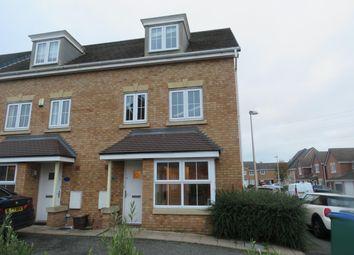Thumbnail 4 bedroom property to rent in Bagnalls Wharf, Wednesbury
