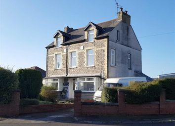 Thumbnail 5 bed detached house for sale in Pencoedtre Road, Barry