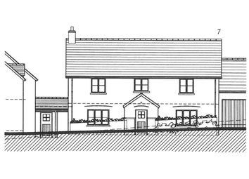 Thumbnail Land for sale in Plot 7, Parc Yr Odyn, Mathry, Haverfordwest