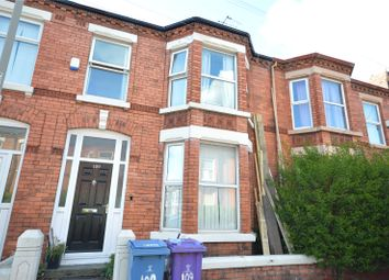 Thumbnail 4 bed terraced house for sale in Kenmare Road, Wavertree, Liverpool