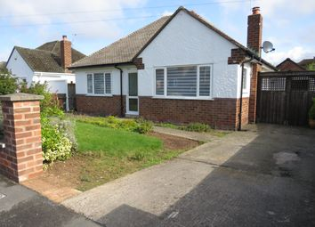 Thumbnail 3 bed bungalow to rent in Queensbury, West Kirby, Wirral