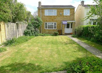 3 bed detached house for sale in Harty Avenue, Gillingham ME8