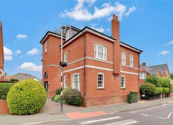 Thumbnail 2 bed flat for sale in Bridge Road, Hunton Bridge, Kings Langley