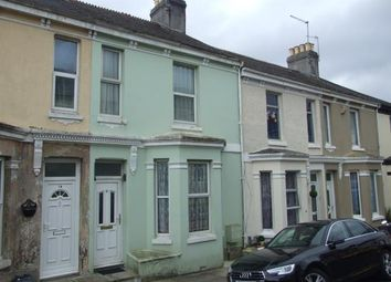 Thumbnail 2 bedroom terraced house for sale in Keyham, Plymouth, Devon