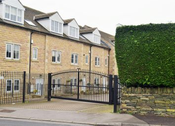 Thumbnail 4 bed town house for sale in Harwin Close, Northowram, Halifax