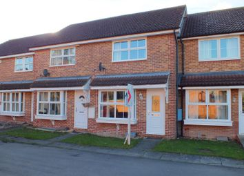 Thumbnail 2 bed property to rent in Usk Way, Didcot