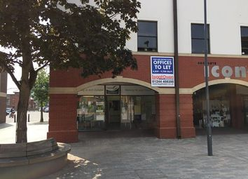 Thumbnail Retail premises to let in Unit 1 St David's Building, Earl Road, Mold