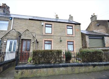 Thumbnail 3 bed end terrace house for sale in South Road, High Etherley, Bishop Auckland