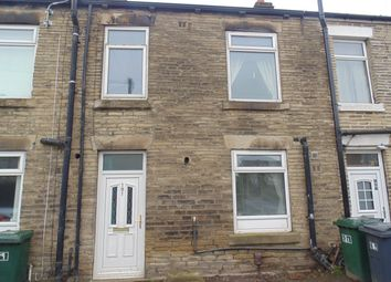2 bed terraced house for sale in Halifax Road, Liversedge WF15