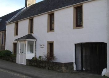 Thumbnail 3 bedroom terraced house for sale in Lime Tree Cottage, Ancaster Square, Callander