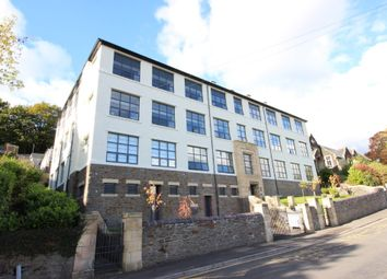 Thumbnail 1 bed flat to rent in Pontypridd House, Tyfica Road, Graigwen, Pontypridd