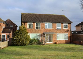 Thumbnail 1 bedroom flat to rent in Warwick Road, Banbury