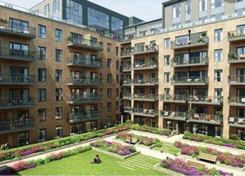 Thumbnail 1 bed flat for sale in Boulevard Drive, London