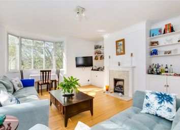 Thumbnail 1 bed flat to rent in Norland Square Mansions, 53 Norland Square, Holland Park, London