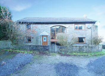 Thumbnail 3 bed detached house for sale in Highergate, Accrington, Lancashire