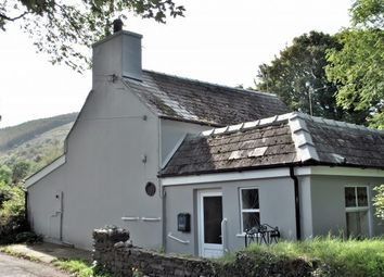 Thumbnail 2 bed detached house for sale in Mill Bank Cottage, Glen Road, Ballaugh, Isle Of Man