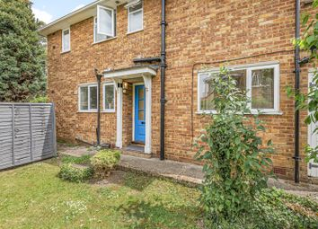 Thumbnail 2 bed maisonette for sale in Gladsmuir Close, Walton-On-Thames