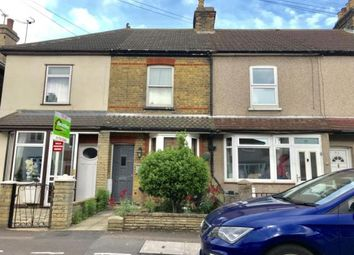 Thumbnail 2 bed terraced house for sale in Melville Road, Rainham
