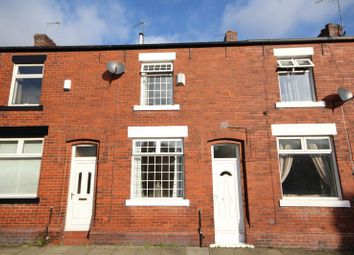 Thumbnail 2 bed terraced house for sale in Viking Street, Meanwood, Rochdale
