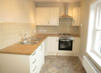 Thumbnail 2 bed flat to rent in 76 Castlegate, Malton