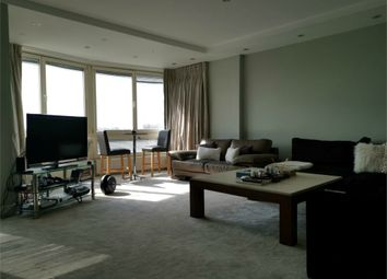 Thumbnail 3 bedroom flat to rent in Castleacre, 15 Hyde Park Crescent, London