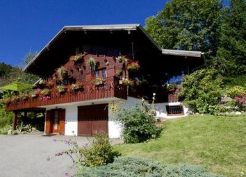 Thumbnail 4 bed chalet for sale in Saint-Gervais-Les-Bains, Haute-Savoie, France