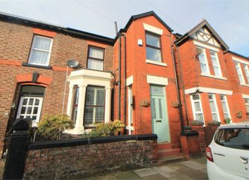 Thumbnail 4 bed end terrace house for sale in Alexandra Road, Crosby, Merseyside, Merseyside