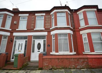 Thumbnail 3 bed property to rent in Salisbury Drive, New Ferry, Wirral