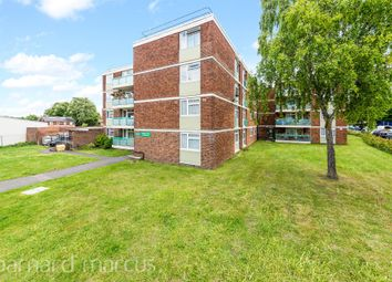 Thumbnail 2 bed flat for sale in Alcester Road, Wallington