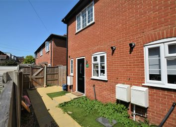 Thumbnail 2 bed end terrace house to rent in Southchurch Road, Southend-On-Sea