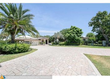 Thumbnail 5 bed property for sale in 1636 S Ocean Dr, Fort Lauderdale, Florida, United States Of America