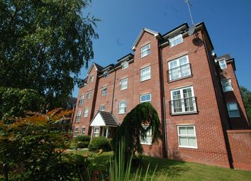 2 bed flat to rent in Brandforth Road, Manchester M8