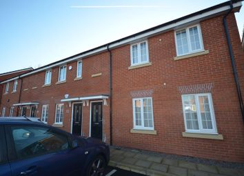 Thumbnail 1 bed flat for sale in 42 Stoneacre Close, Lowton, Warrington