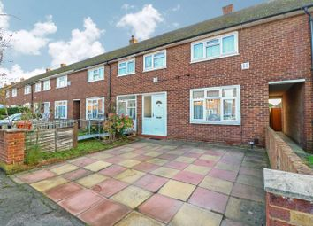 3 bed terraced house for sale in Harrow Road, Langley, Slough SL3