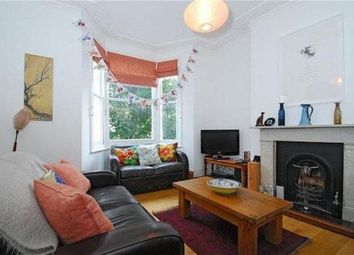Thumbnail 2 bed maisonette to rent in Offley Road, London