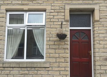 Thumbnail 4 bed terraced house to rent in Keighley, West Yorkshire