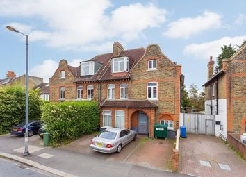 Thumbnail 2 bedroom flat for sale in Queens Road, London