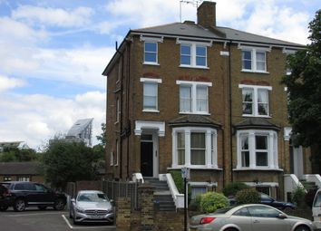 Thumbnail 2 bed flat to rent in Churchfield Road, Ealing