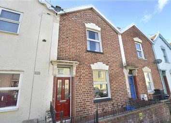 Thumbnail 2 bed terraced house for sale in Wood Street, Easton, Bristol