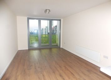 Thumbnail 2 bed flat to rent in Icona Point, 58 Warton Road, London