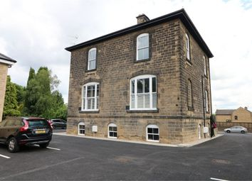 Thumbnail 2 bed flat for sale in Doncaster Road, Thrybergh, Rotherham, South Yorkshire