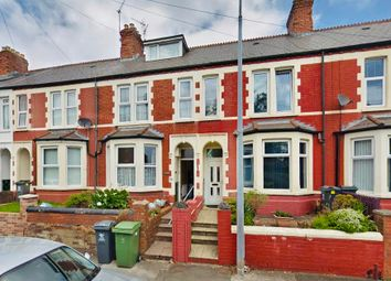 3 bed property to rent in Mill Road, Ely, Cardiff CF5