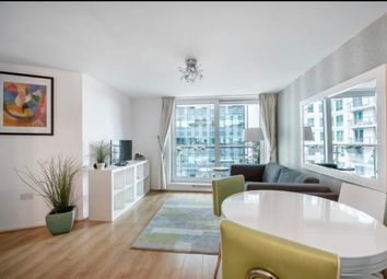 Thumbnail 2 bed flat to rent in Hanover House, St George Wharf, Vauxhall, London