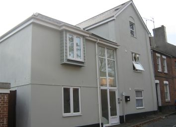 Thumbnail 1 bedroom flat to rent in 64 Howell Road, Exeter, Devon