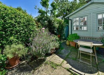 Thumbnail 2 bed terraced house for sale in Harmood Street, London