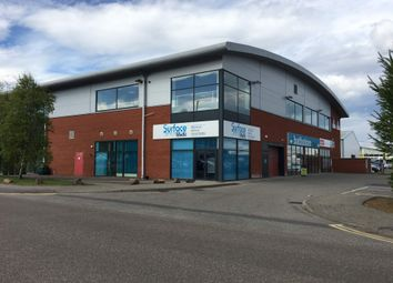 Thumbnail Light industrial to let in Prominent Unit, 39 - 41 Harbour Road, Inverness