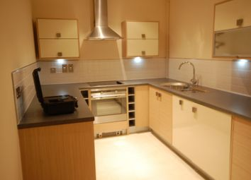 Thumbnail 2 bed flat to rent in Apartment 5, Market View, Howden