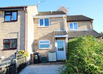 Thumbnail 2 bed terraced house for sale in Lantern Close, Cinderford