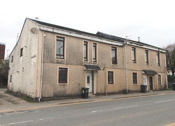 Thumbnail 2 bed flat to rent in Locks Street, Coatbridge, North Lanarkshire